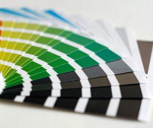Quelles sont les spécificités de la couleur RAL 7016 ?