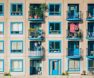 Comment bien choisir la couleur de sa façade ?